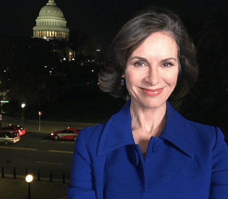 """Elizabeth Vargas New """"Cults and Extreme Beliefs"""" Series On A&E Networks"""