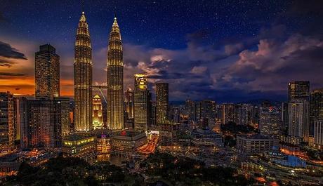 Kuala Lumpur Twins