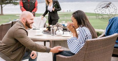 Michelle Williams Said Yes To Pastor Chad Johnson