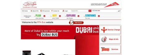 Travel from Abu Dhabi to Dubai as expat