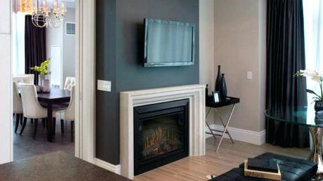 ignite electric fireplace sert with dimplex ignite xl electric fireplace