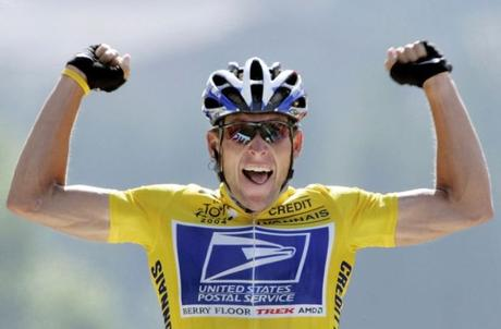 Lance Armstrong Settles Lawsuit With U.S. Government