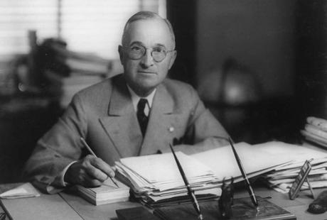 Truman and the Bomb-The Illusion of Choice