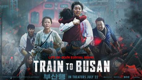 ABC Film Challenge – Favourites – T – Train to Busan