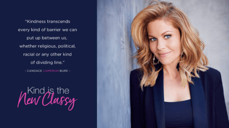 Candace Cameron Bure To Speak Middle Tennessee Christian School