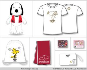 Walk the Dog: Run with Snoopy