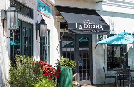 A Reviw: La Cocina Mexican Grill & Bar