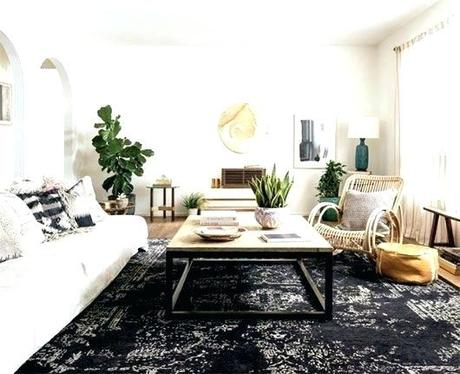 black and white living room rug locati black and white rug living room ideas