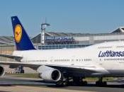 Boeing 747-400, Lufthansa