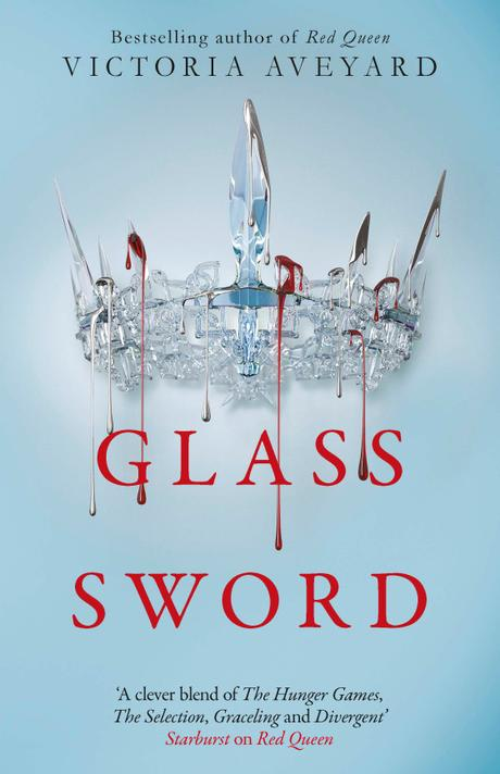 Book Review – Glass Sword