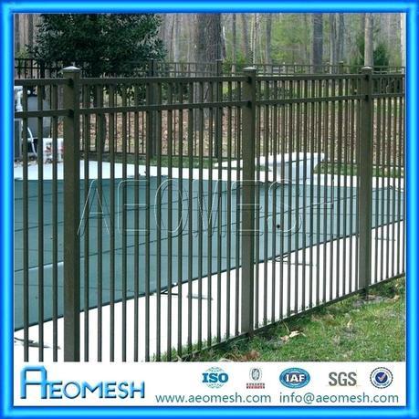 metal garden fencing s metal garden fencing supplies