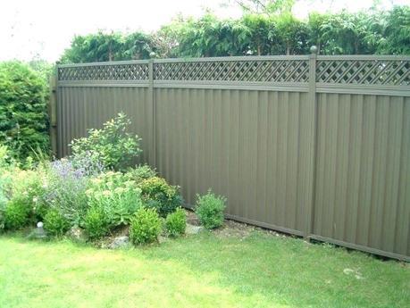metal garden fencing decorative metal garden fencing uk