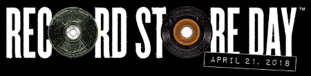 It's Record Store Day