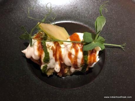 Indian Accent, London: Continues to Delight