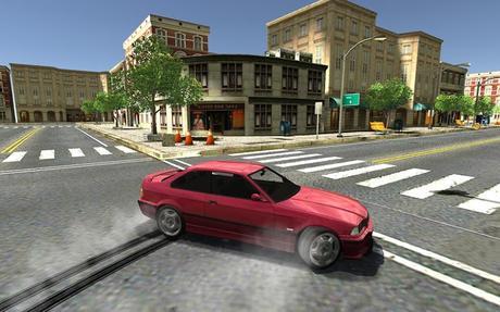 City Drift | Apkplaygame.com