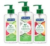 Softsoap Earth Blends Products Treat Your Family's Skin Right!
