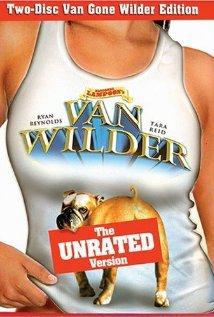 ABC Film Challenge – Favourite Films – V – Van Wilder