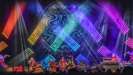 Gov't Mule:  European tour dates