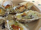Expat Foodie: Oysters Angel Poop