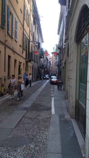 Salone 2018 & Milan - Impressions