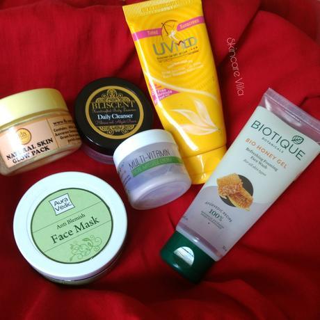 Skincare Empties #8