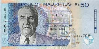 Shopping, Style and Us - Mauritian Currency through Google Images