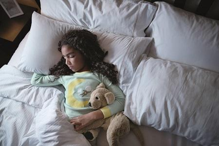 Westin Hotels& Resorts reimagines a good hight's sleep through the power of pajamas