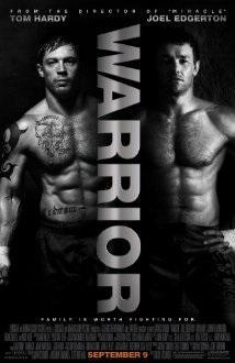 ABC Film Challenge – Favourite Films – W – Warrior