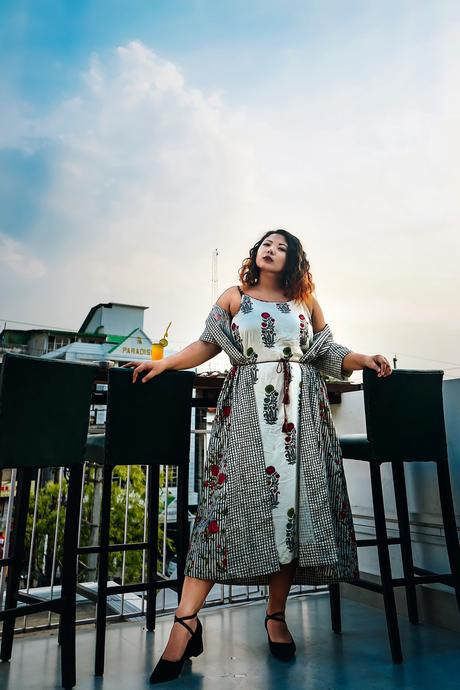 Max-fashion-India-summer 18-collection-selestyme-collaboration-Chayanika-rabha-indian-blogger