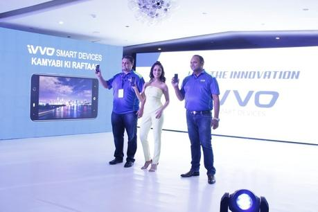 iVVO Mobile Phones Stand For Innovation, Variety, Value, and Omnipotent