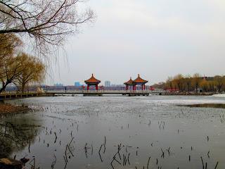 Changchun: Culture, Lakes & History!