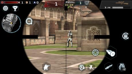 Combat Soldier - FPS | Apkplaygame.com