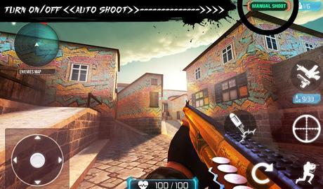 Counter Terrorist 2-Trigger | Apkplaygame.com