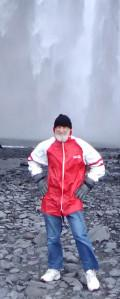 Visiting sunny tropical Iceland