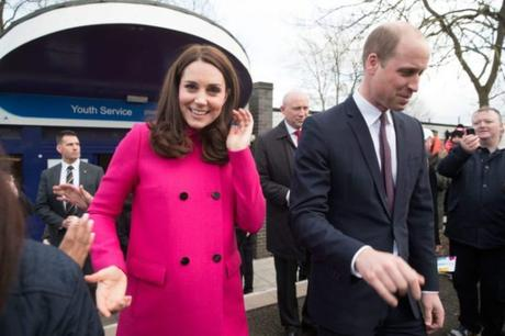 It's A Boy! Prince William & Kate Middleton Welcome Another Prince