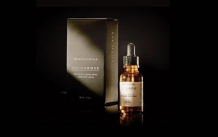 L'Oréal owned SkinCeuticals lastest technology D.O.S.E a state of the art service