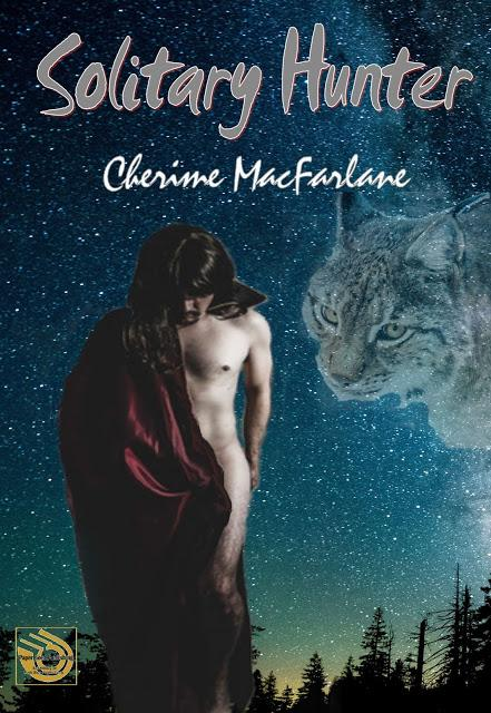 Relese Tour: Solitary Hunter by Cherime MacFarlane