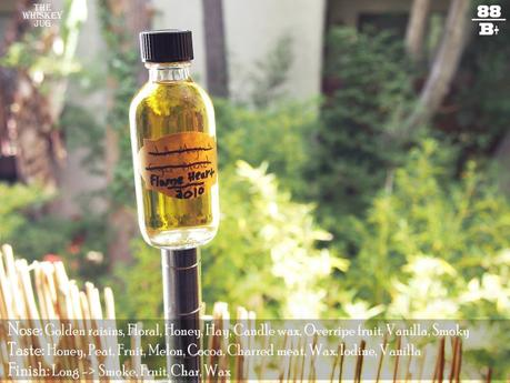 Compass Box Flaming Heart Review