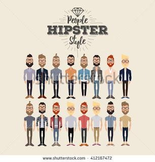 Hipster - Has Anyone Got a Cowbell?