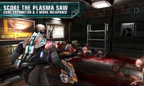 Dead Space   Apkplaygame.com