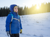 Essential Survival Skills Should Teach Your Child ASAP