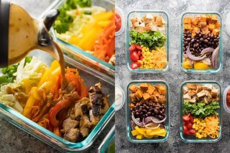 How to Meal Prep for the Week (tips to get started)