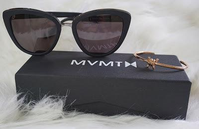 Stylish Sun Glasses from MVMT