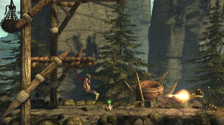Oddworld: New 'n' Tasty   Apkplaygame.com