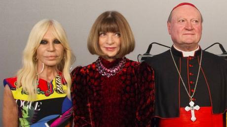 Met Gala 2018 Bringing The Catholic Church To The Met Museum