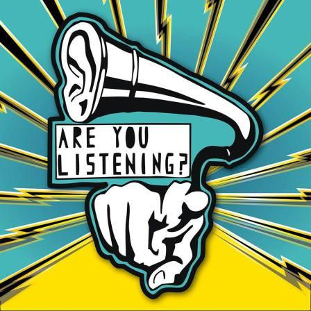 Reading's Are You Listening? Festival takes place this weekend