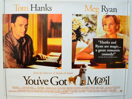 ABC Film Challenge – Favourite Films – Y – You've Got Mail