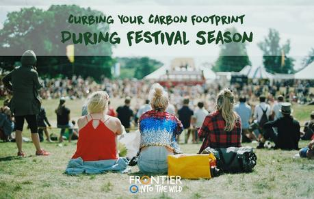 Curbing your carbon footprint during festival season