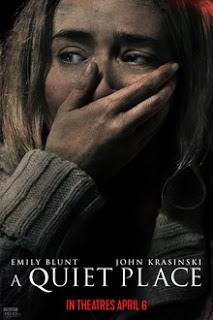 OSCAR WATCH: A Quiet Place