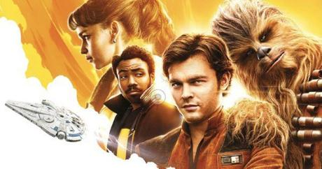 Why I Have a Good Feeling about the 'Solo' Movie (and you should too!)